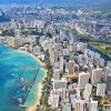 JAL東京/中部/関西-ハワイ線 機材と座席表の情報 (2016夏秋)
