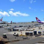 全7社のハワイ行き飛行機まとめ 時刻表と各社機材のおすすめ座席