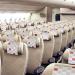 JAL国際線エコノミークラスの一覧と座席設備 (旧型編)